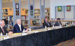 Babylon's First Advocacy Panel