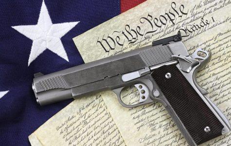Gun Control is Tragedy Control