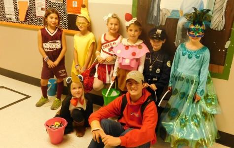 3rd Annual Safe Halloween