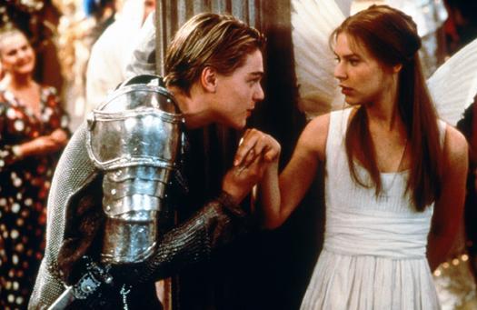 Baz Luhrmann's Romeo and Juliet