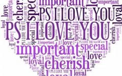 """P.S. """"I Love You"""""""