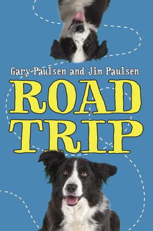 Gary and Jim Paulsen's Road Trip
