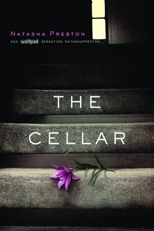 The Cellar by Natasha Preston