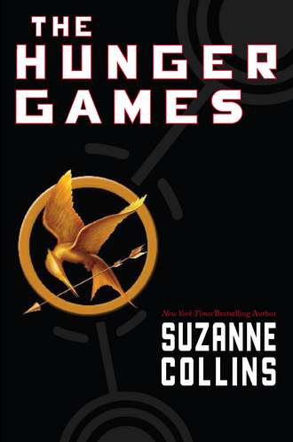 Suzanne Collins's The Hunger Games