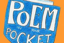 Poem In Your Pocket Day