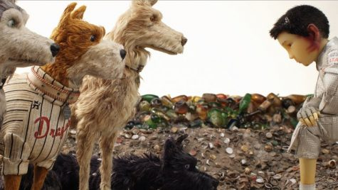 """Isle of Dogs"" Movie Review"
