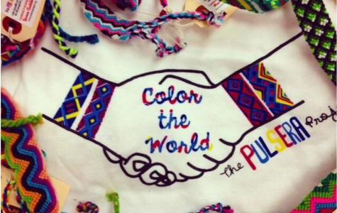 Color the World! – The Pulsera Project