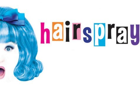 Writer's Club Play Review: Hairspray