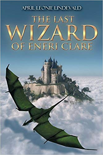 Writer's Club Book Review: The Last Wizard of Eneri Clare