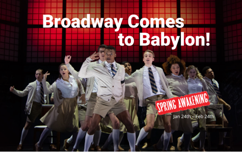 Argyle Theatre: Spring Awakening Review