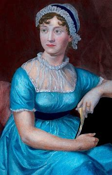 Jane Austen's Novels: Why do They Persist?