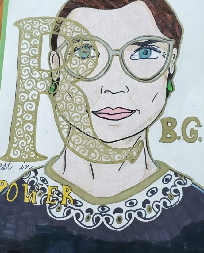 The Notorious RBG - Her Life and Legacy