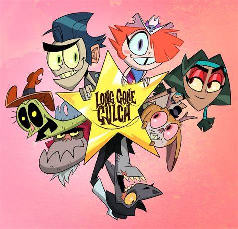 Long Gone Gulch Review