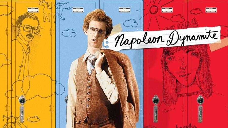 Napoleon Dynamite - Movie Recommendation